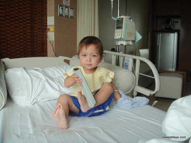 Bangkok Hospital Pattaya - newpattaya.com