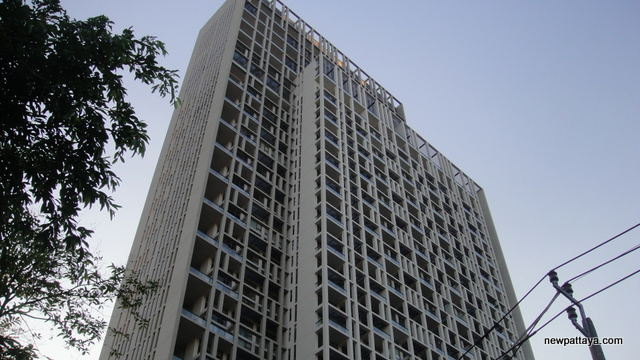 The Sukhothai Residences - 25 March 2013 - newpattaya.com