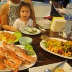 Dining on Samet - 2011 - newpattaya.com