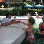 The Pool - Sai Kaew Beach Resort Samet - 2011 - newpattaya.com