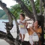 Samet Ao Prao - 2011 - newpattaya.com