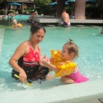The Pool - Sai Kaew Beach Resort Samet - 2011 - newpattaya.com