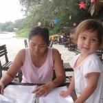 Samet Beach - 2011 - newpattaya.com