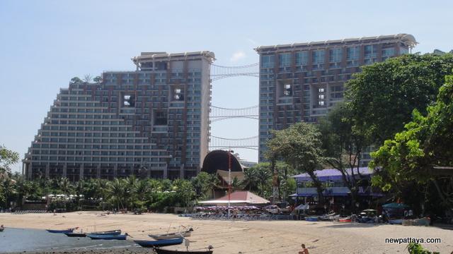 Centara Grand Mirage - newpattaya.com