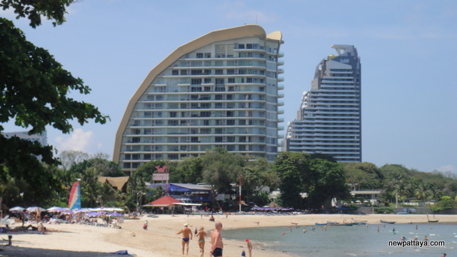 The Cove - 21 April 2012 - newpattaya.com