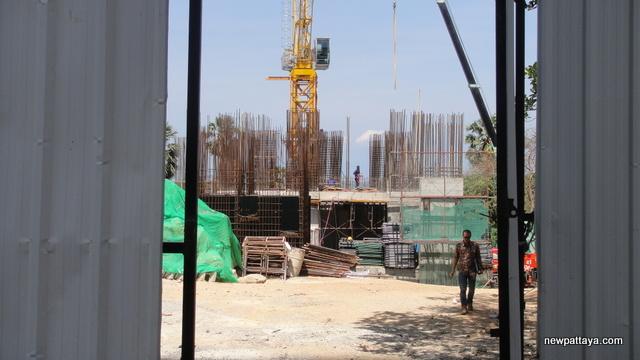 Wong Amat Tower - 21 April 2012 - newpattaya.com
