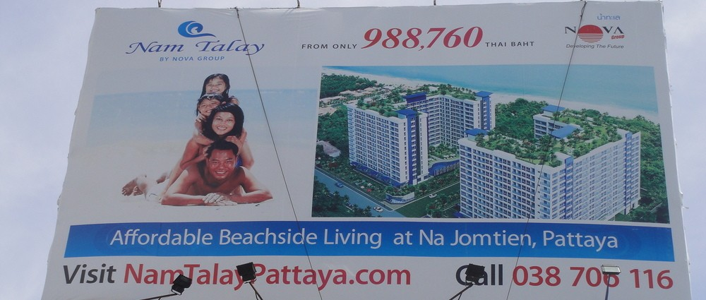Nam Talay by Nova Group - newpattaya.com