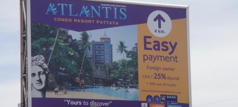 Atlantis - newpattaya.com