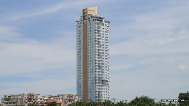 La Royale - 3 May 2012 - newpattaya.com