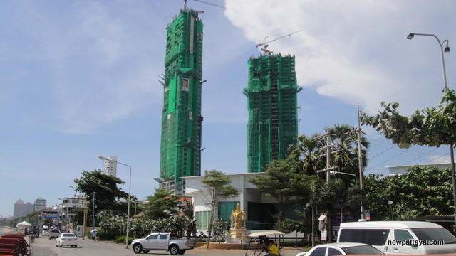 Reflection - 22 April 2012 - newpattaya.com