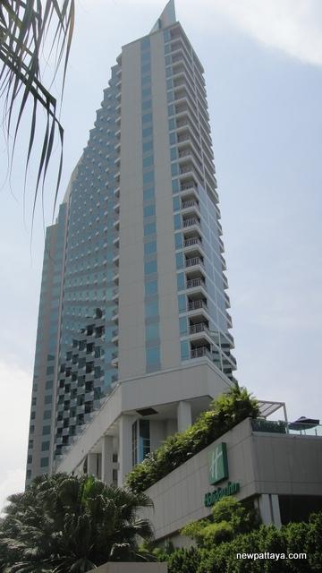Holiday Inn Pattaya - 27 April 2012 - newpattaya.com