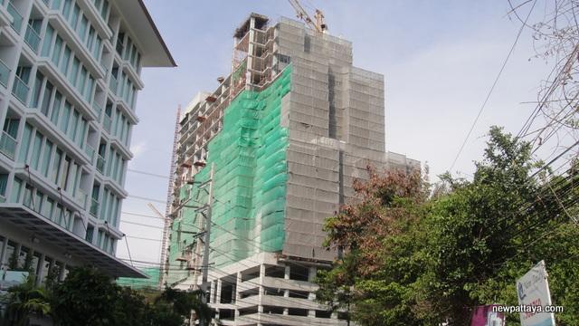 The Axis Condominium - 28 April 2012 - newpattaya.com