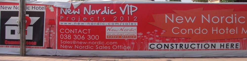New Nordic Vip - newpattaya.com