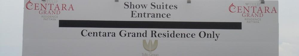 Centara grand Residence - newpattaya.com