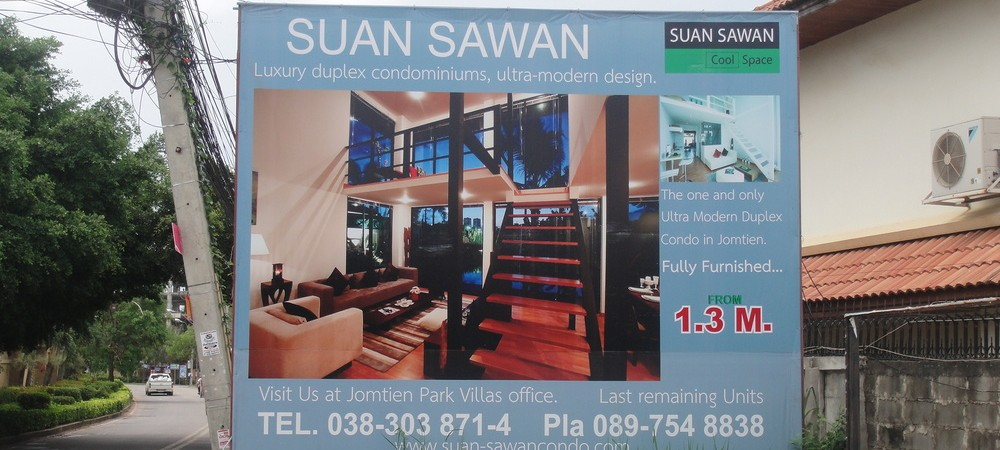 Suan Sawan - newpattaya.com