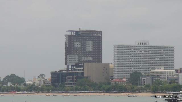 Hilton Hotel Pattaya - 9 May 2012 - newpattaya.com