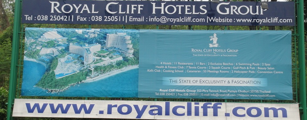 Royal Cliff Hotels - newpattaya.com