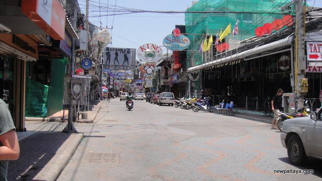 Walking Street - 10 May 2012 - newpattaya.com