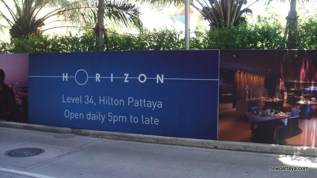 Horizon Hilton Hotel Pattaya - 29 June 2012 - newpattaya.com