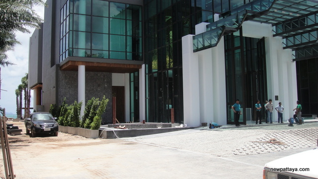 Cape Dara Resort Pattaya - 28 July 2012 - newpattaya.com