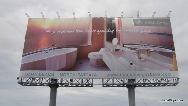Cape Dara Resort Pattaya - 9 August 2012 - newpattaya.com