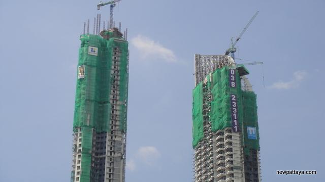 Reflection - 30 October 2012 - newpattaya.com
