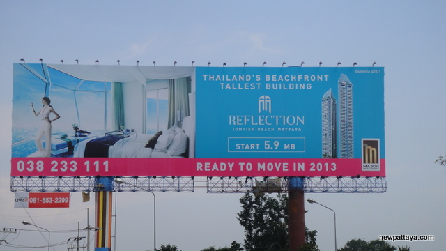 Reflection - 7 November 2012 - newpattaya.com