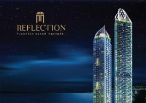 Reflection Condominium Jomtien Beach