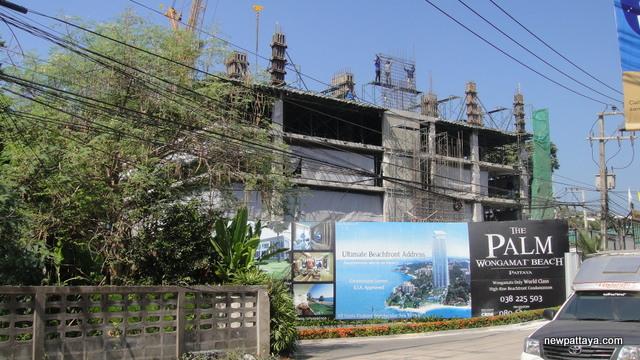 The Palm on Wong Amat Beach - 14 January 2013 - newpattaya.com