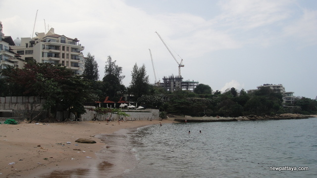 The Palm on Wong Amat Beach - 31 January 2013 - newpattaya.com