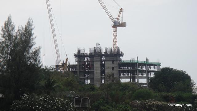 The Palm on Wong Amat Beach - 31 January 2013 - newpattaya.com
