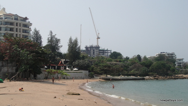 The Palm on Wong Amat Beach - 1 February 2013 - newpattaya.com