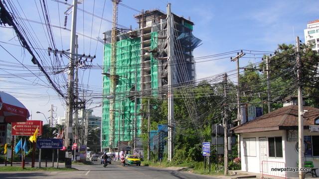 The Vision Pattaya - 22 November 2013 - newpattaya.com