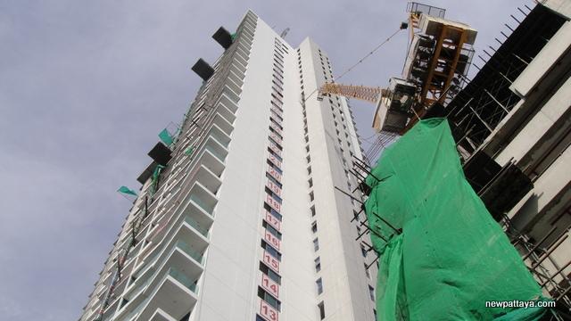 Wong Amat Tower - 30 November 2013 - newpattaya.com