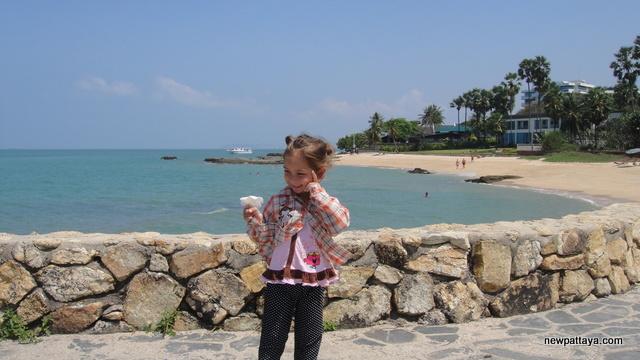 The Palm on Wong Amat Beach - 13 March 2013 - newpattaya.com