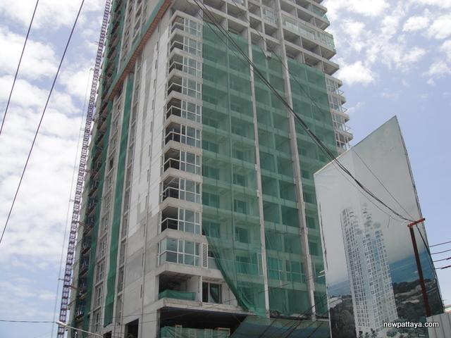 Amari Residences Pattaya - 30 July 2014 - newpattaya.com