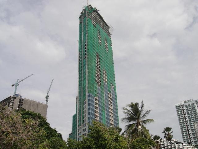 The Palm Wong Amat Beach - 3 August 2014 - newpattaya.com