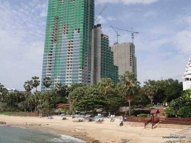 The Palm Wong Amat Beach - 3 August 2014 - newpattaya.com