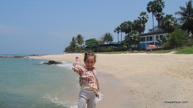 The Palm on Wong Amat Beach - 26 March 2013 - newpattaya.com