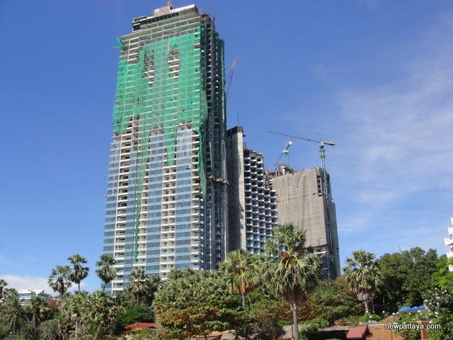 The Palm Wong Amat Beach - 4 September 2014 - newpattaya.com