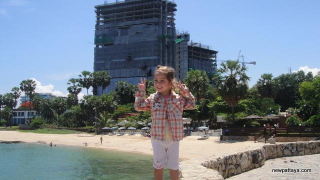 The Palm on Wong Amat Beach - 1 June 2013 - newpattaya.com