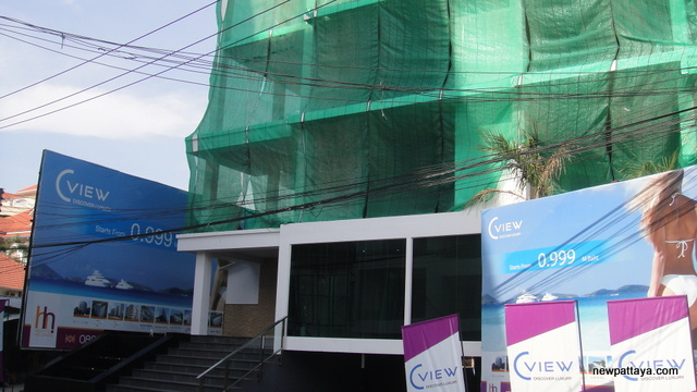C View by Heights Holdings - 28 April 2012 - newpattaya.com
