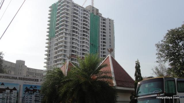 The Cliff Condominium - 28 April 2012 - newpattaya.com