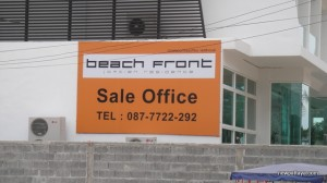 Sales Office - 3 May 2012 - newpattaya.com