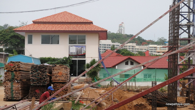 Novana Residence South Pattaya - 12 May 2012 - newpattaya.com