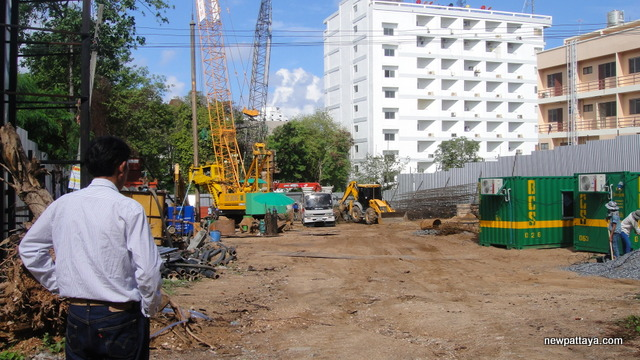 Amari Residences Pattaya - 18 May 2012 - newpattaya.com