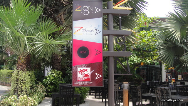 The Zign - Z Through By The Zign - Way Hotel - newpattaya.com - 23 May 2012