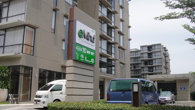 @Mind Hotel & Serviced Apartments - newpattaya.com - 24 May 2012