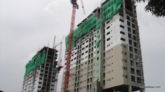 Lumpini Condo Town - 29 May 2012 - newpattaya.com