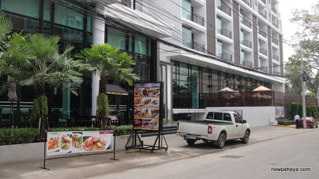 TSix5 Hotel Pattaya - newpattaya.com